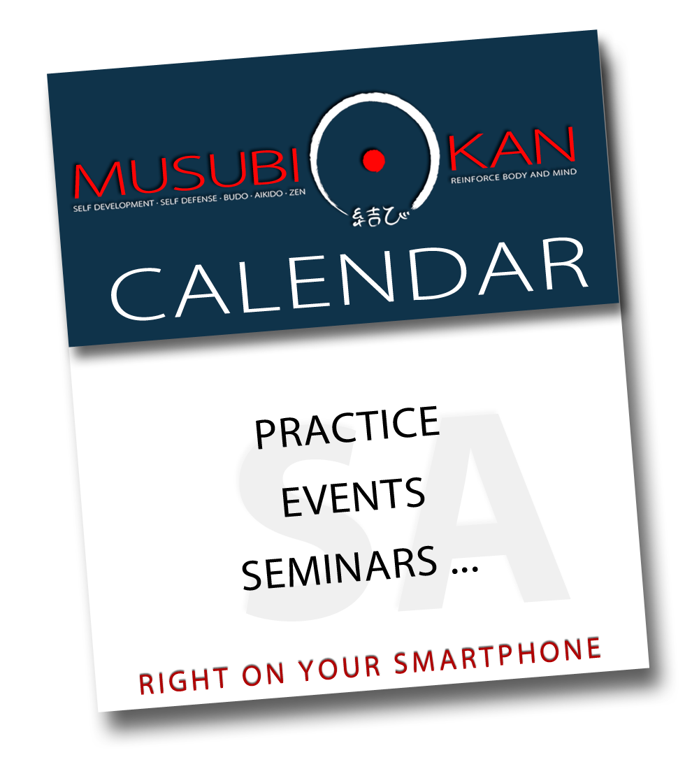 MUSUBIKAN calendar for android und apple devices
